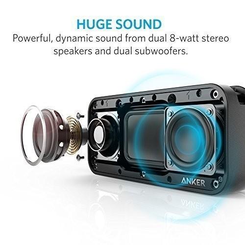 Anker SoundCore Sport XL 三防藍芽音箱